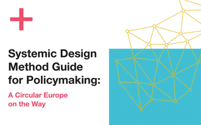 Systemic Design Method Guide for Policymaking