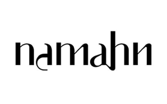 Namahn logo