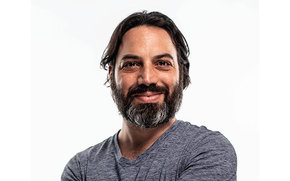 Evan Barba